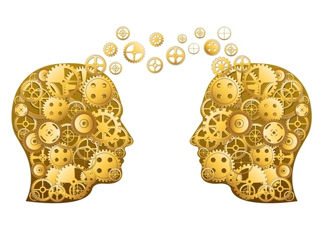 آرامشی نو , قوانین ذهن چگونه کار میکنند