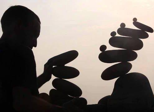 آرامشی نو , نکاتی درمورد ضمیر آگاه و ناخودآگاه