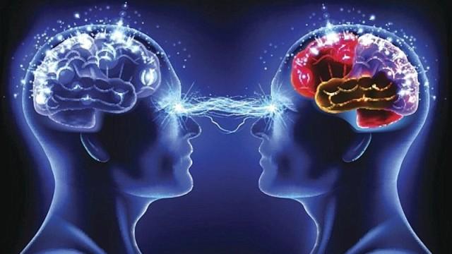 آرامشی نو , قدرت فکر و احساسات