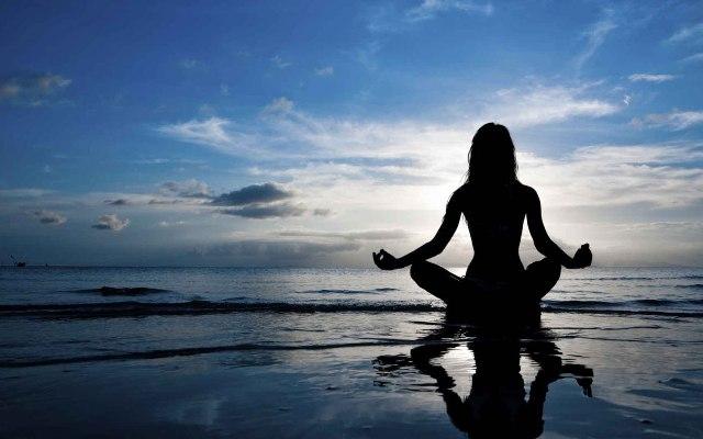 آرامشی نو , فواید مدیتیشن