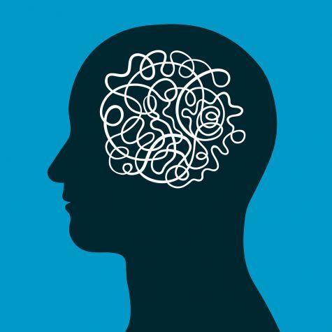 شکاف بین افکار چیست
