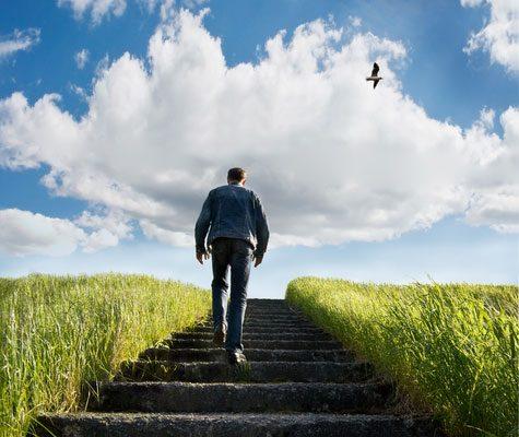 هفت حیطه هدف در زندگی
