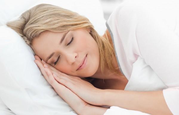 تکنیک خوابیدن